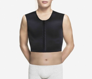Gynecomastia vest  (Short version)